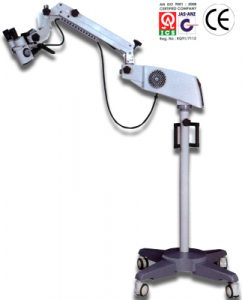 Optofine Instruments Pvt  Ltd  – Microscope, ENT Surgical